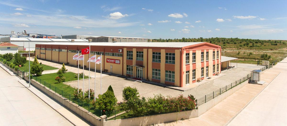 tatsan fabrika